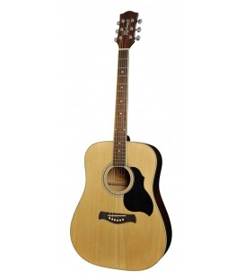 RICHWOOD RD-12 / DREADNOUGHT / CLAVIJERO DIE CAST / NATURAL