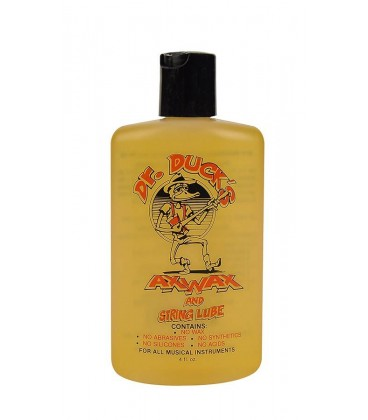 DR.DUCKS AXWAX & STRING LUBE
