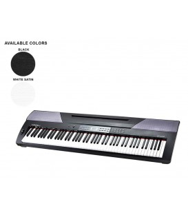 SP4000/BK Medeli piano digital portátil